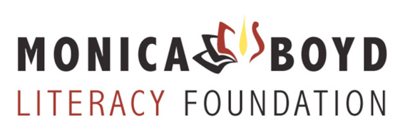 Monica Boyd Literacy Foundation